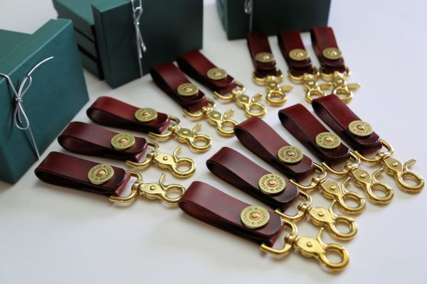 Shotgun Shell Wedding Gift