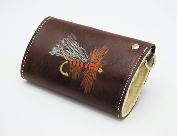 Fly Fishing Wallet
