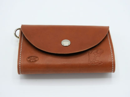 Fly Fishing Wallet Closed