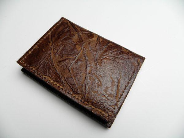 RFID Minimalist Wallet Bark
