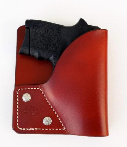 PocketHolsterTan