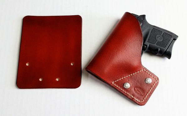 PocketHolsterTanApart