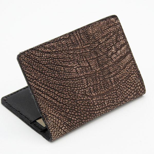 Ostrich Leg Wallet2