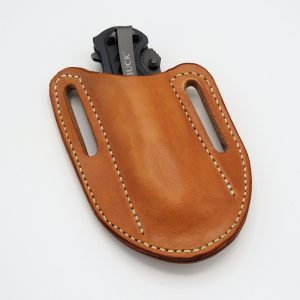 Tan Knife Sheath